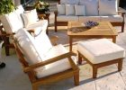 Smith & Hawken Outdoor Furniture Cushions