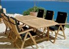 Smith & Hawken Outdoor Furniture Dining Table Reviews