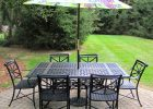 Smith & Hawken Outdoor Furniture Metal Patio