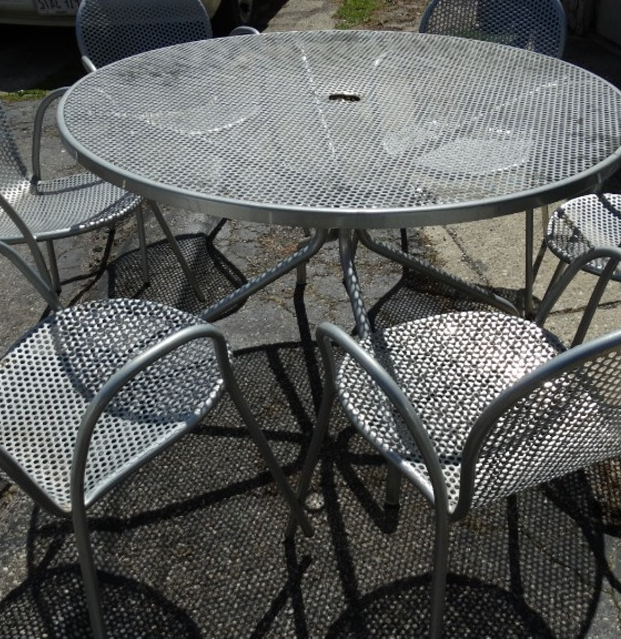 Smith Hawken Outdoor Furniture Metal Reviews