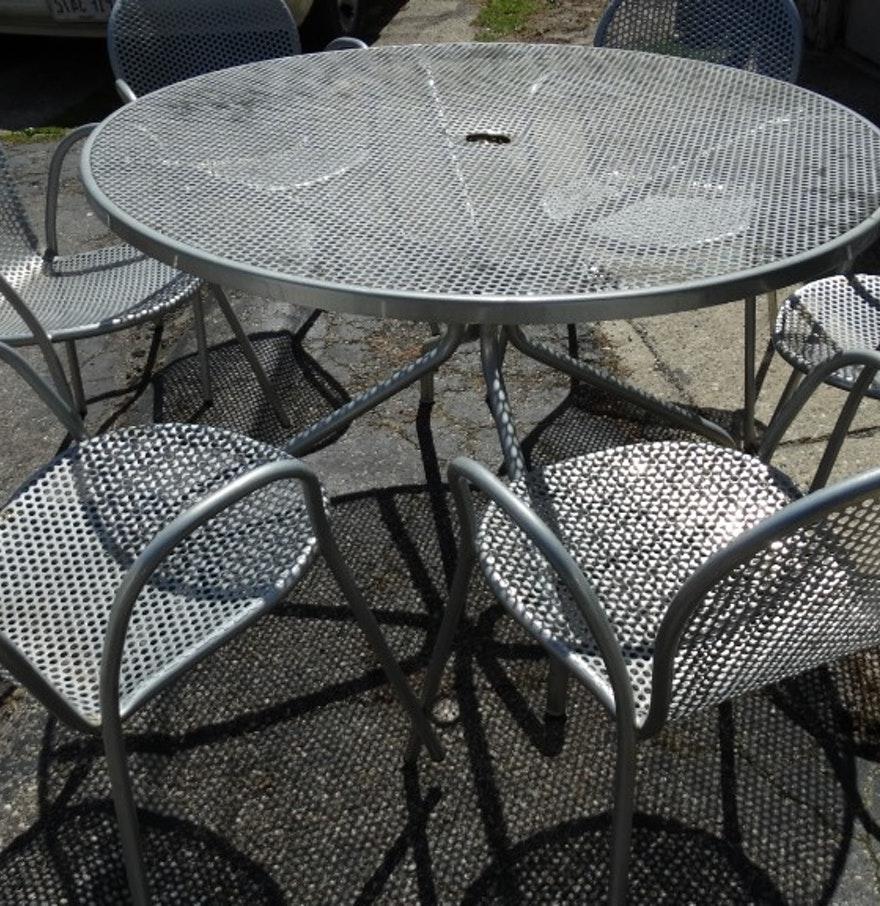 Smith Hawken Outdoor Furniture Metal Reviews