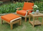 Smith & Hawken Outdoor Furniture Patio Replacement Cushions