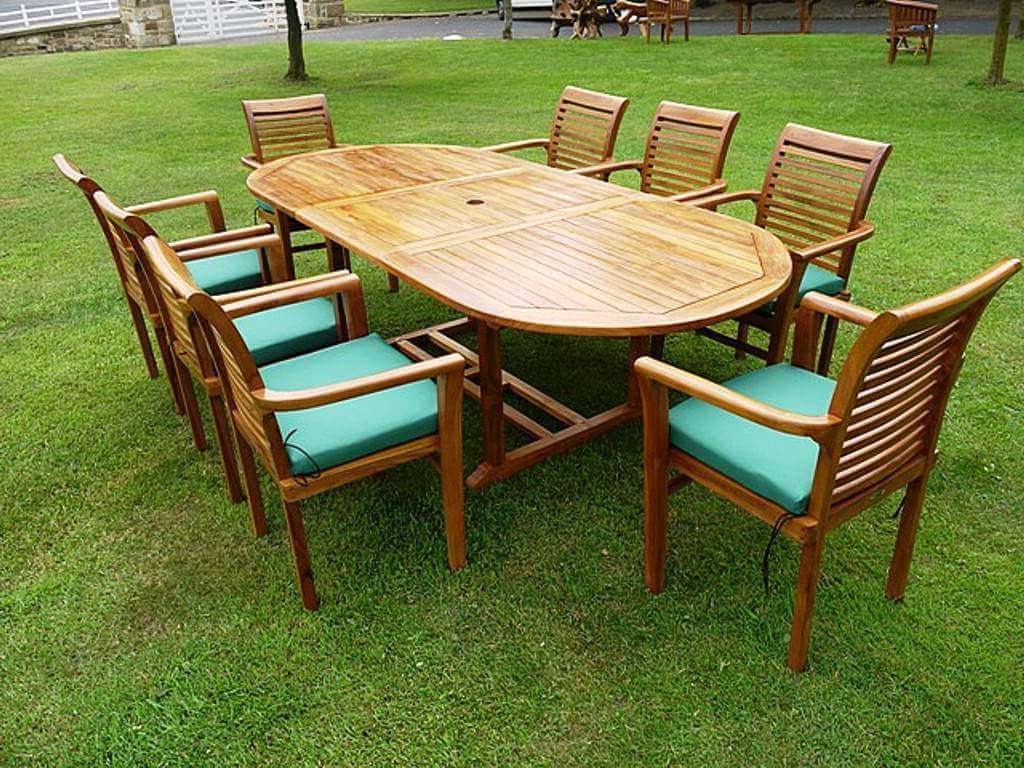 Smith Amp Hawken Outdoor Furniture For Outdoor Entertaining