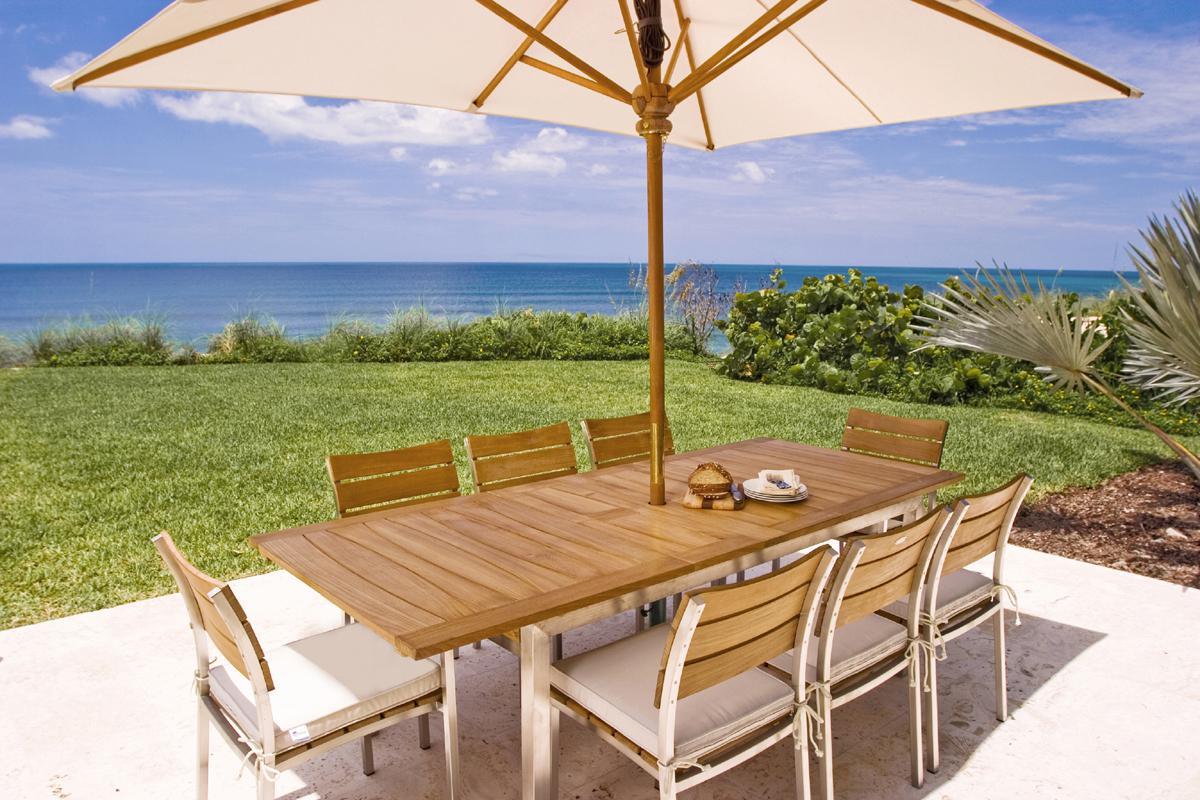 Smith Hawken Outdoor Furniture Patio Sets