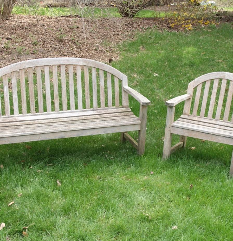 Smith Hawken Outdoor Furniture Patio