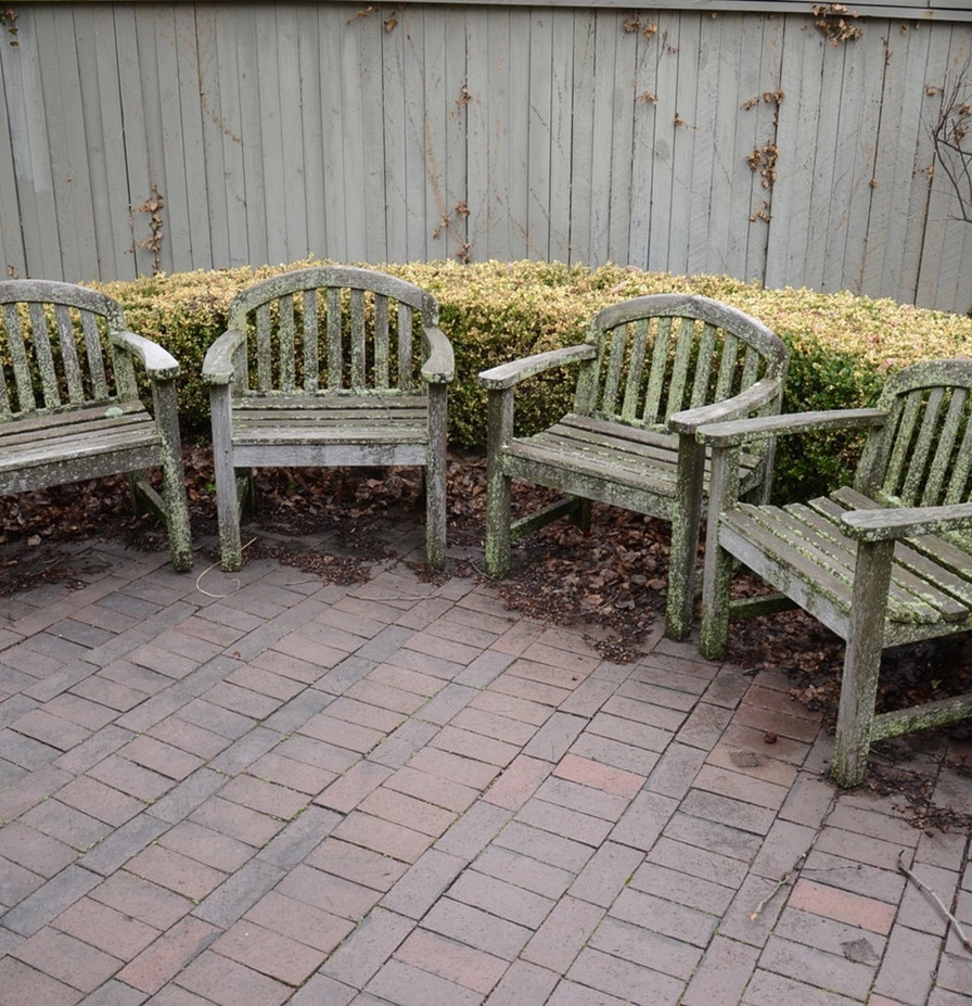 Smith Hawken Outdoor Furniture Replacement Cushions