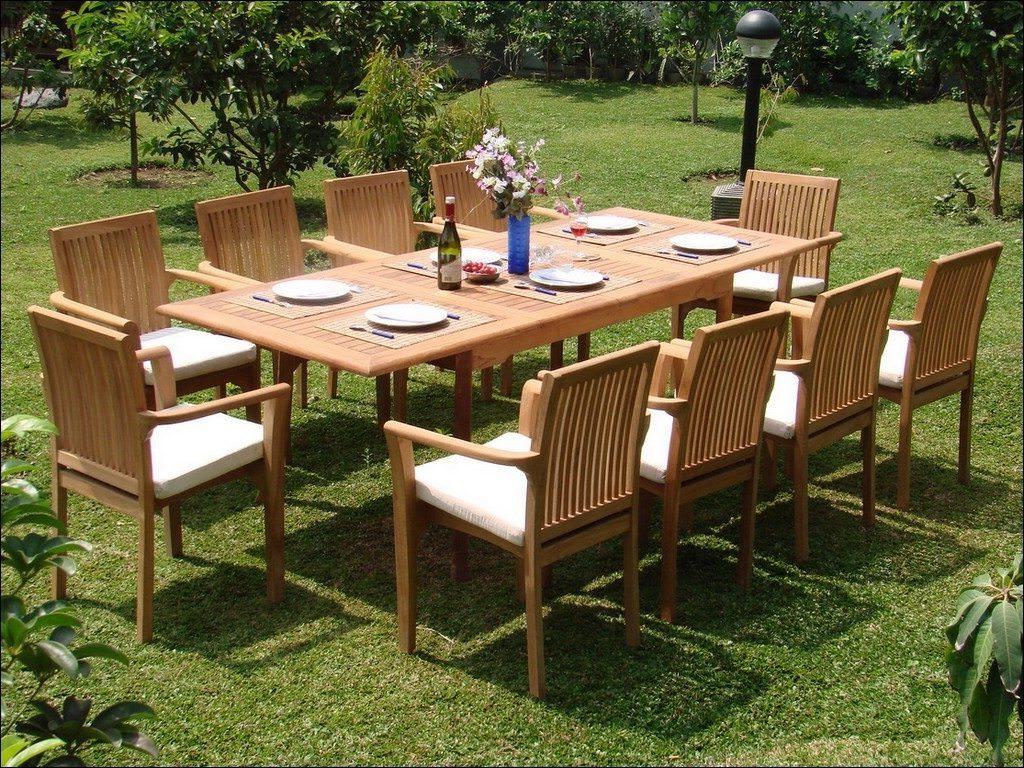 Smith & Hawken Outdoor Furniture