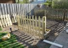 Temporary Dog Fence Ideas South Africa