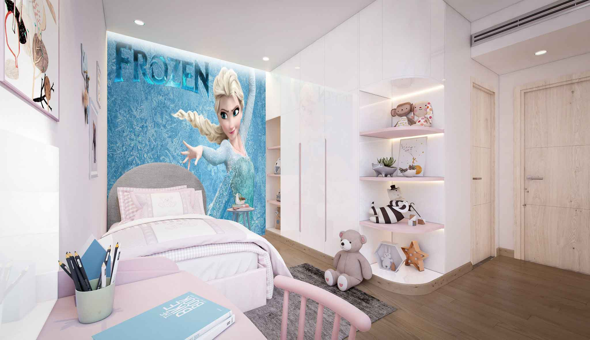 11 Awesome Bedroom Inspiration Ideas You Shouldn't Miss | Roy Home Design