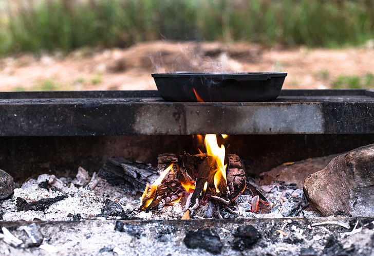 Innovative In Ground Fire Pit Ideas You Must Know About   Roy Home Design