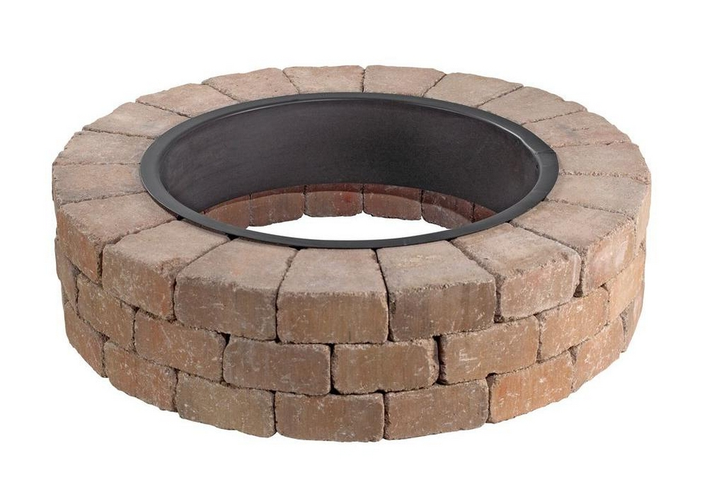 desert-necessories-fire-pit-kits-fire pit ring-countryside® fire pit kit