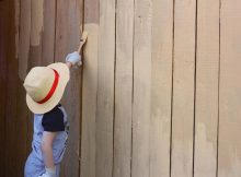 Learn The Truth About Fence Treatment In The Next 60 Seconds | Roy Home Design