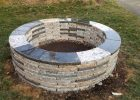 fire pit kit instructions fire pits near me cool fire pits round patio kit with fire pit