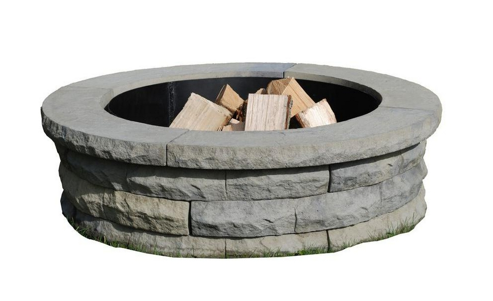 gray-variegated-nantucket-pavers-fire-pit-kits-best outdoor fire pit-best outdoor fire pit