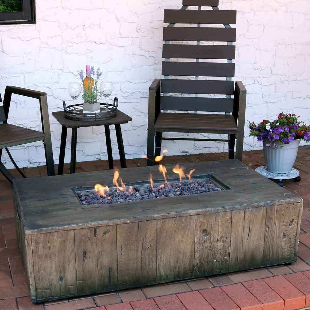 Get to Know How to Choose Heavy Duty Fire Pit for Outdoor Use | Roy Home Design