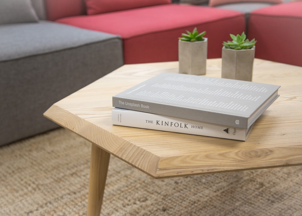 5 Easy And In Budget Homemade Coffee Table Idea | Roy Home Design