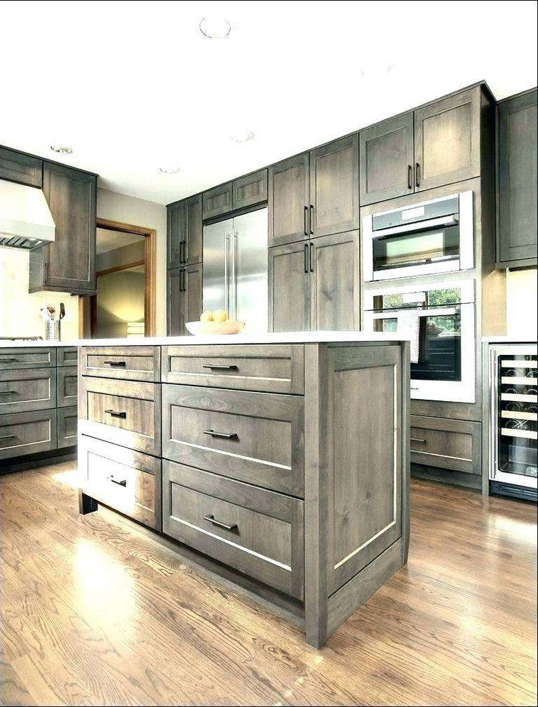 how-to-stain-kitchen-cabinets-gel-dark-grey-stained-espresso-Espresso-Kitchen-Cabinets