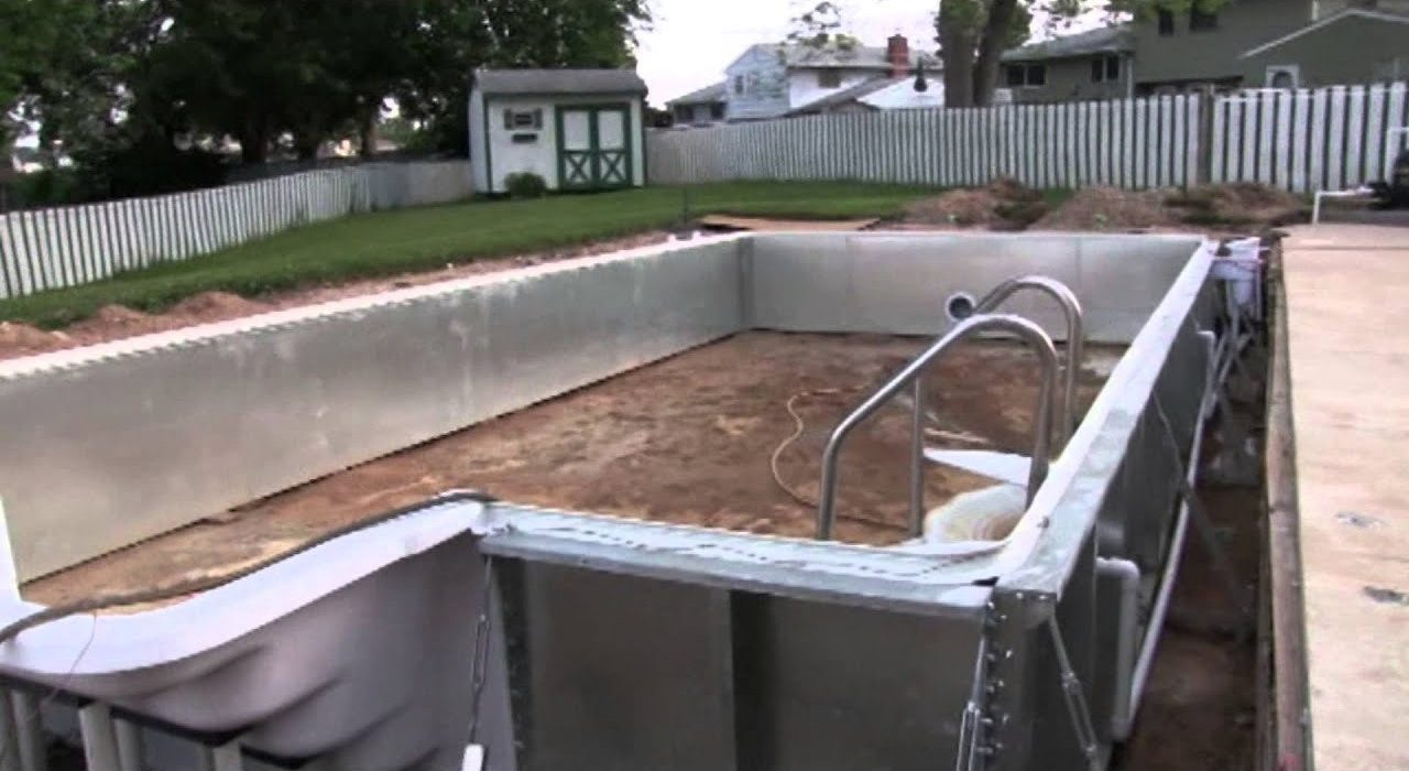 Five Tips To Get Cheap Inground Swimming Pools For Your House | Roy Home Design
