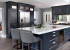 modern classic kitchen design gray and white kitchen black and white kitchen decor
