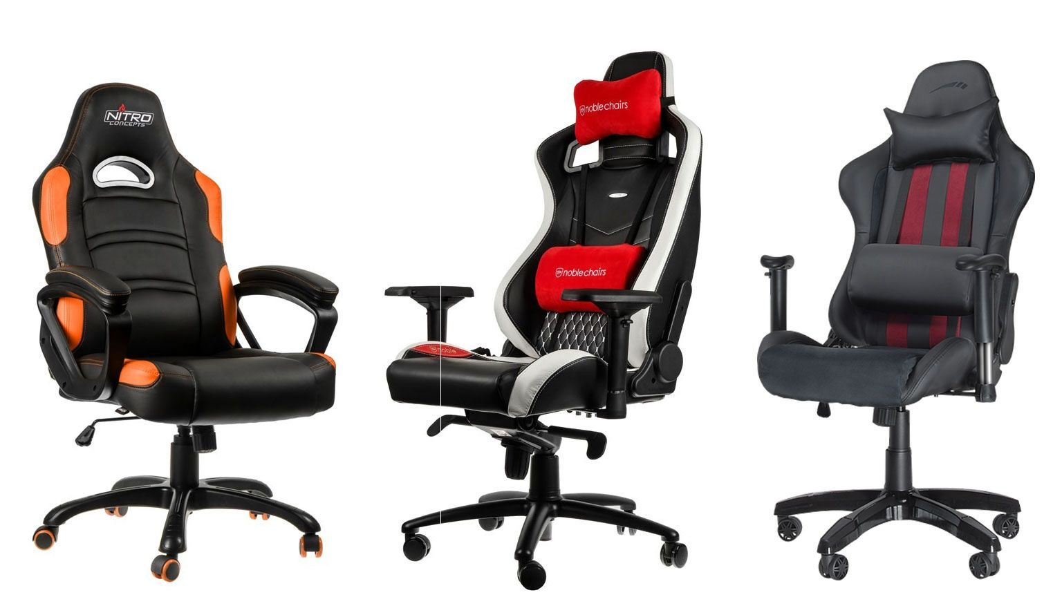 Priced To 1,4 M, This Are Top 5 Most Expensive Computer Chair Ever Exist | Roy Home Design