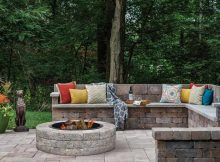 outdoor wood burning fire pit kits-wood burning fire pit kits