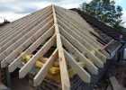 roofing materials roof framing design roof framing details