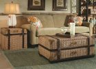 seagrass coffee table trunk Seagrass Coffee Table With Legs