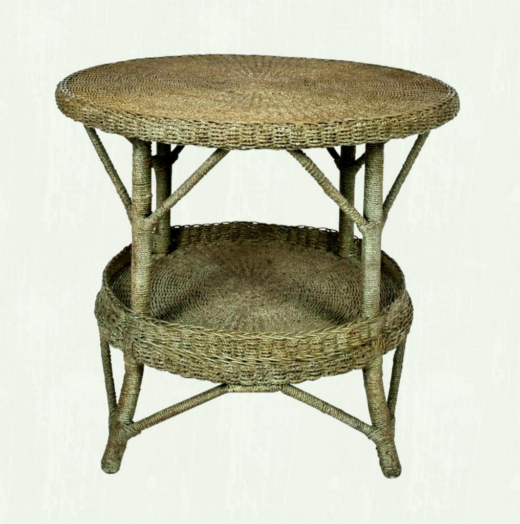 seagrass end table-seagrass-coffee-table-trunk-custom-wicker-rooms-gardens-sauder-walmart-full-size-articles-with-ottoman-tag-sets