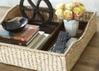 seagrass furniture woven seagrass coffee table
