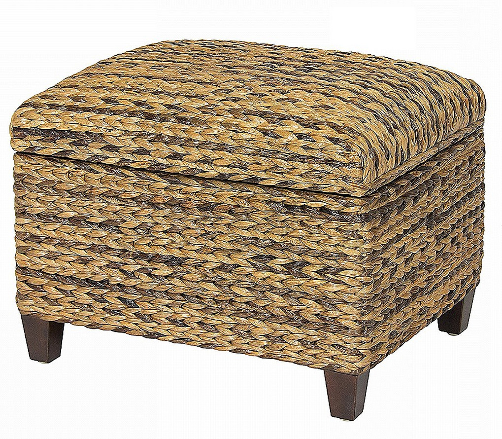 seagrass storage ottoman-seagrass ottoman-seagrass-trunk-coffee-table-lovely-hand-woven-seagrass-storage-of-seagrass-trunk-coffee-table