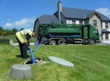 Will Septic Tank Service Fix a Clog in Toilet? | Roy Home Design