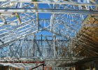 steel trusses design examples steel buildings cost steel truss manufacturers