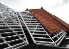 steel trusses types steel building homes steel truss size