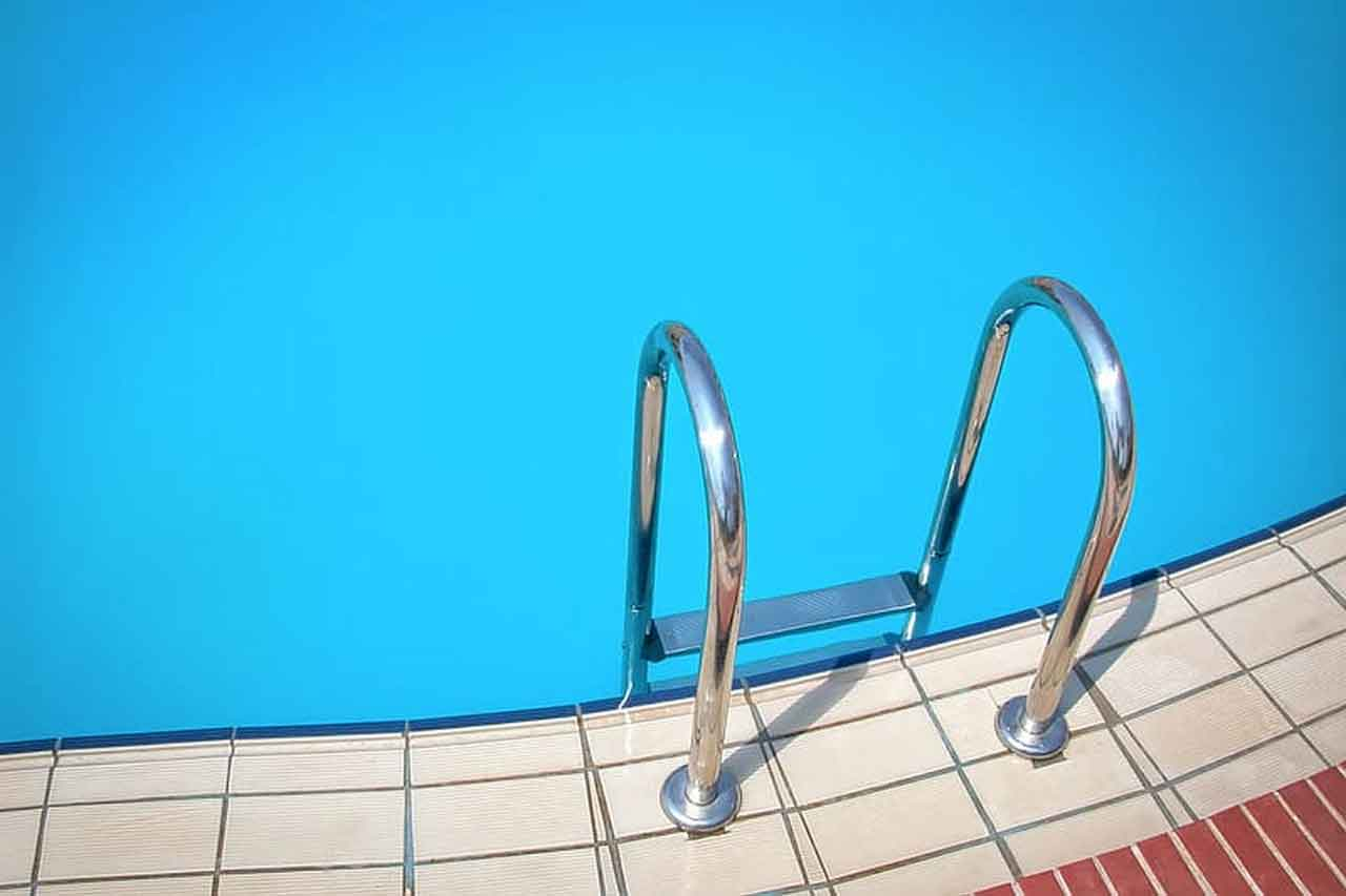 Get To Know Swimming Pool Handrails, A Functional Pool Accessory | Roy Home Design