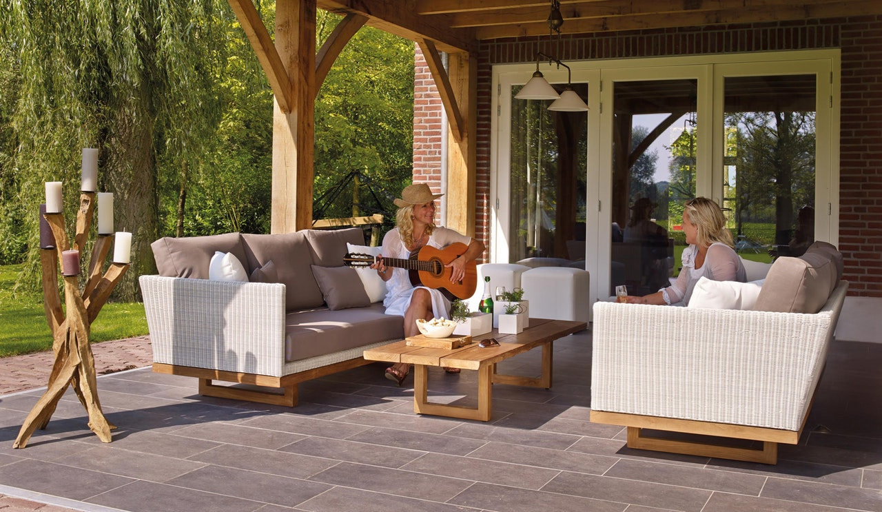 The Modern Rules Of Terrace Garden Design | Roy Home Design
