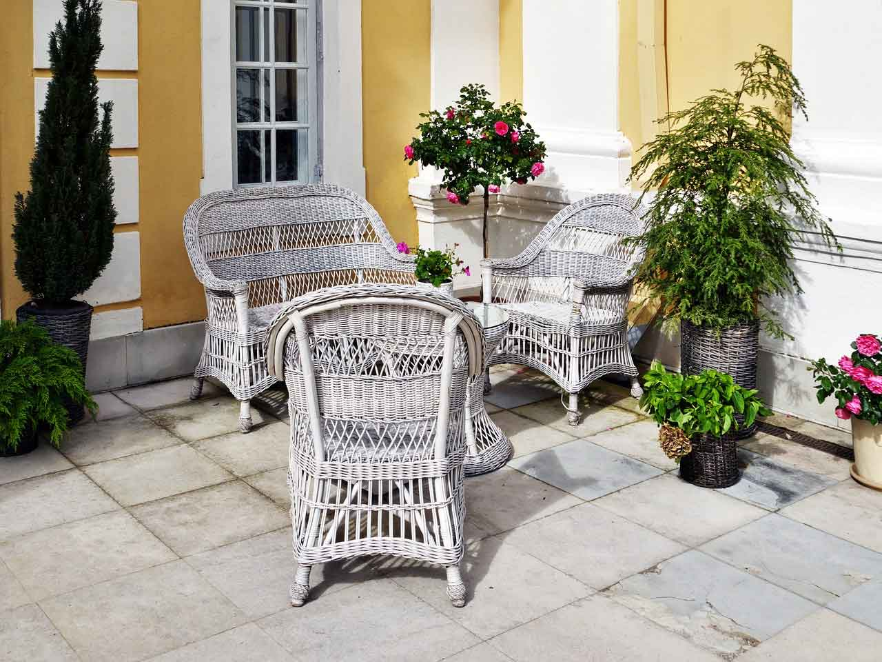 The Modern Rules Of Terrace Garden Design | Roy Home Design