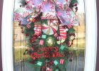 Big Front Doors Teardrop Wreath | Christmas Wreath Door Wreath ..