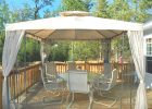 Portable Gazebo For Deck | Gazebo decoration | Portable Gazebo For Deck