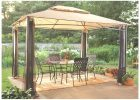 CASTLECREEK ™ 10x12' Classic Garden Gazebo offers portable shade ..