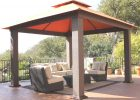 Luxury Portable Gazebo For Deck : Portable Gazebo For Deck ..
