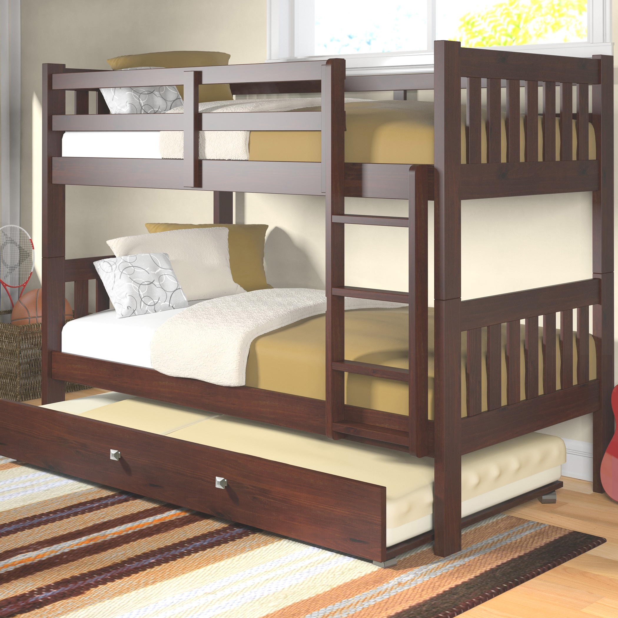 Bunk Bedideas: The Hidden Agenda Of Twin Bunk Bed Plans
