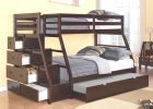 Bunk Beds : Allentown Twin Over Twin Bunk Bed Espresso For ..