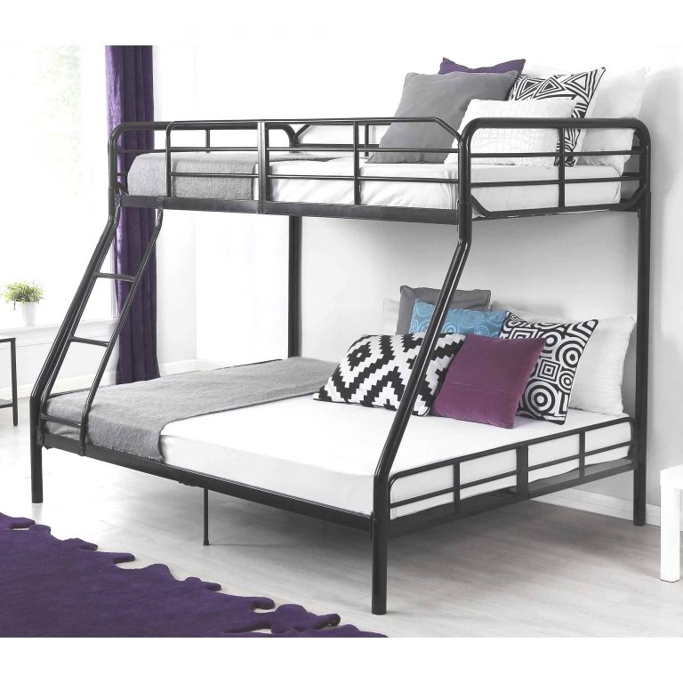 Bunk Beds Acme 10170 Allentown Bunk Bed Assembly