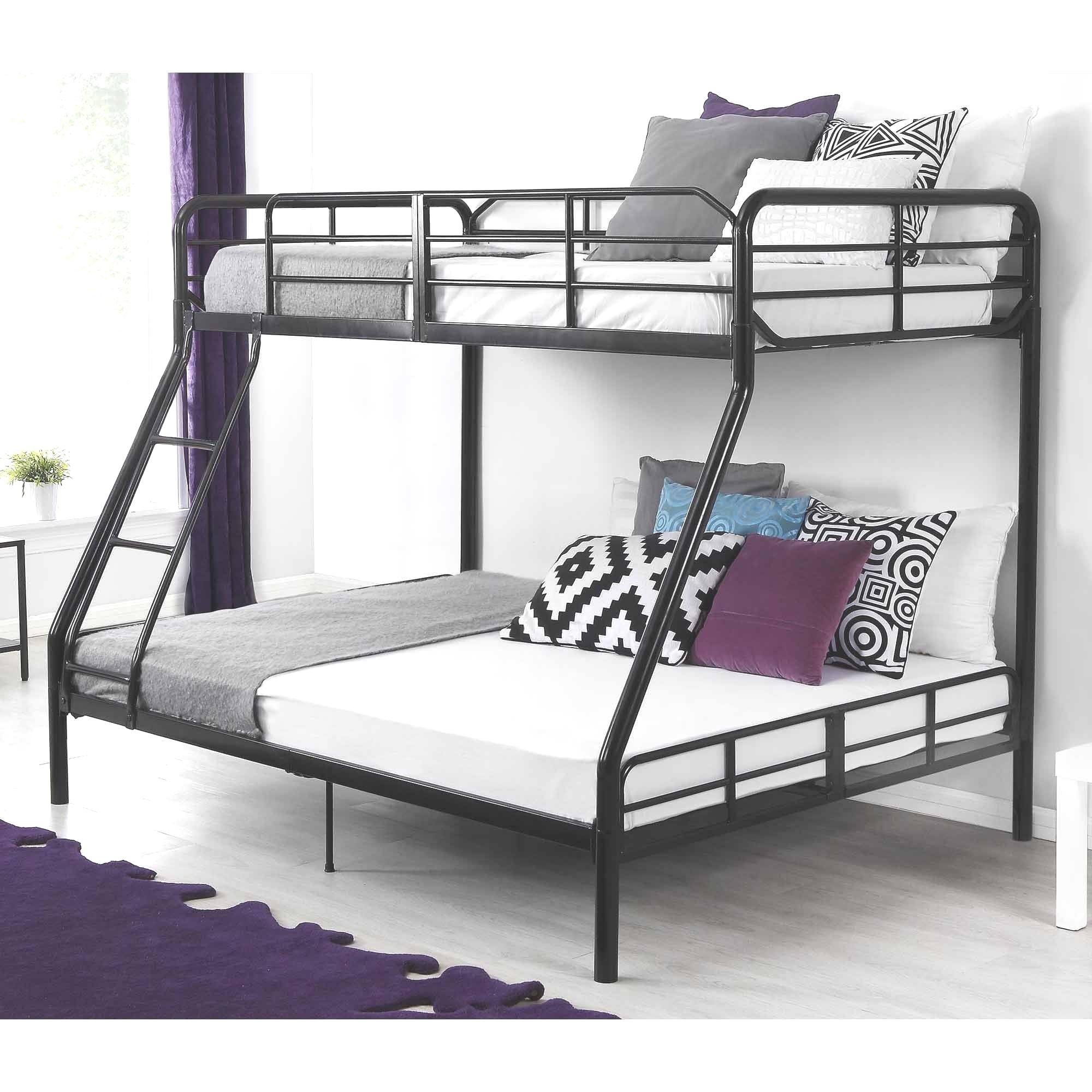Bunk Beds Acme 10170 Allentown Bunk Bed Assembly Instructions
