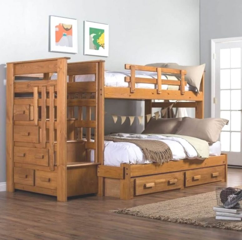 Bunk Beds Allentown Twin Over Twin Bunk Bed Espresso Acme Roy
