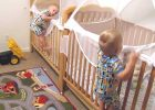 Twins Putting Themselves to Bed   YouTube | Bed For Twins Baby
