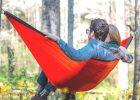 ENO Tech Nest Camping Hammock | DFOHome | Emu Hammock