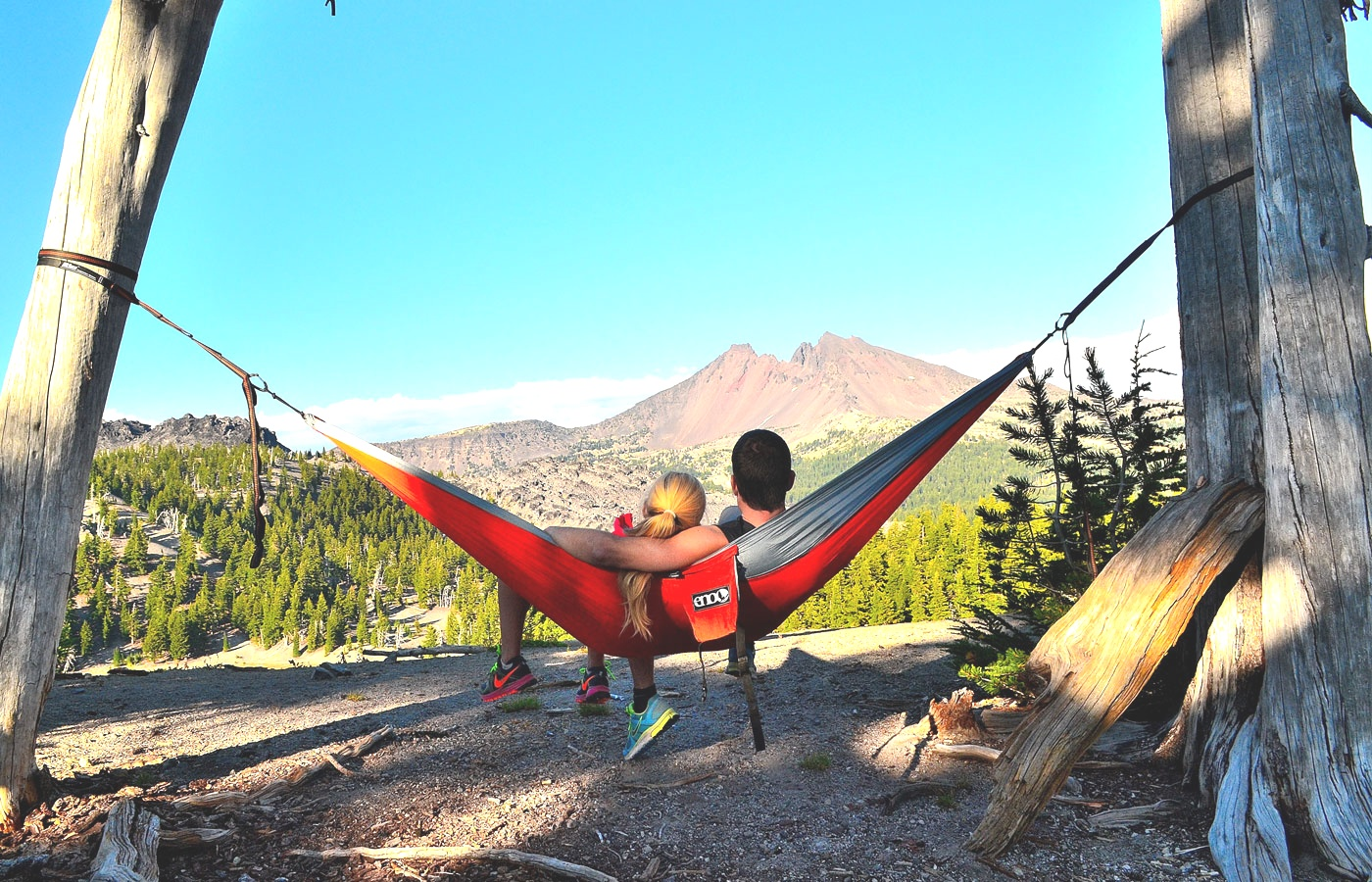 Emu Hammock  | Epic 15 stack! #Eno #GrandTrunk #hammock | Hammock UF | Pinterest ..