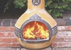 Clay Chimineas | Traditional Mexican Chiminea | terracotta chiminea