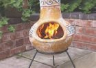 Owning A Clay Chiminea | terracotta chiminea
